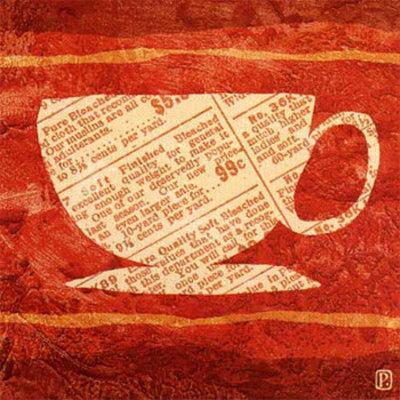 Tasse-Philippe Paput-Art Print