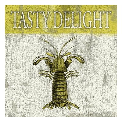 Tasty Delight-Jace Grey-Art Print