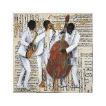 The King-Tat Vila-Giclee Print
