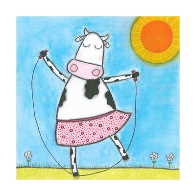 Super Animal - Cow