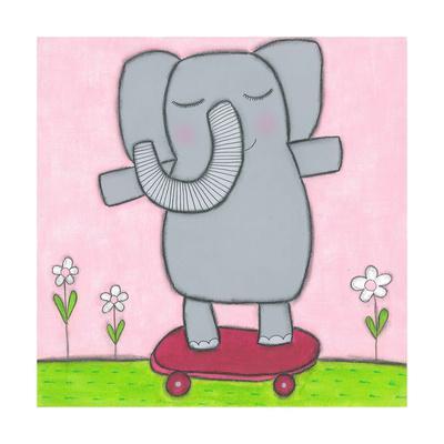Super Animal - Elephant