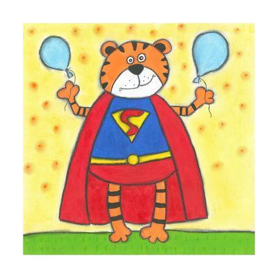 Super Animal - Tiger