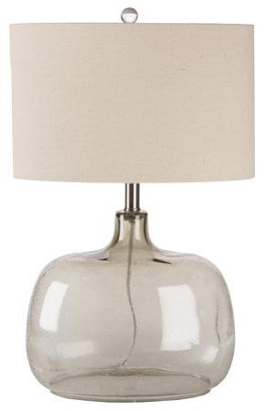 Tatlow Table Lamp
