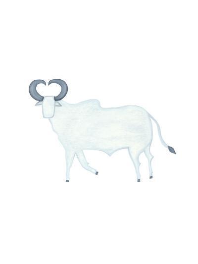 Taurus,2009-Cristina Rodriguez-Giclee Print
