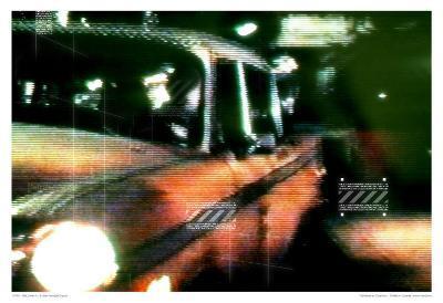 Taxi Driver III-Jean-Fran?ois Dupuis-Art Print