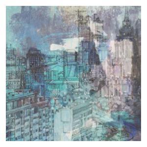 City Madness II by Taylor Greene