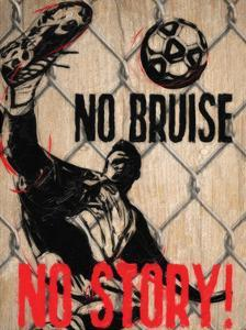 No Bruise by Taylor Greene