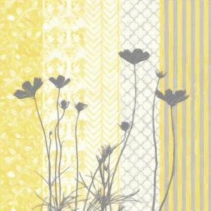 Sunshine Silhouette I by Taylor Greene