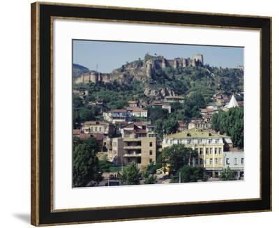 Tbilisi, Georgia, Fsu, Asia-Sybil Sassoon-Framed Photographic Print