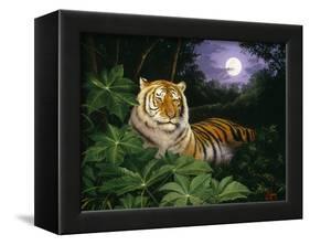 TC2573-Casay Anthony-Framed Premier Image Canvas
