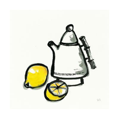 Tea and Lemons-Chris Paschke-Art Print