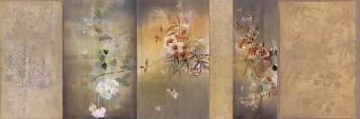 Tea Garden I-Douglas-Giclee Print