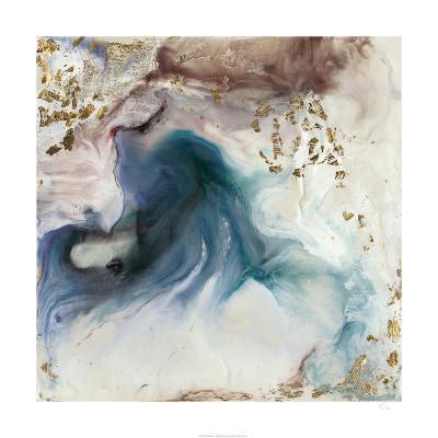 Teal Illumination-Lila Bramma-Limited Edition