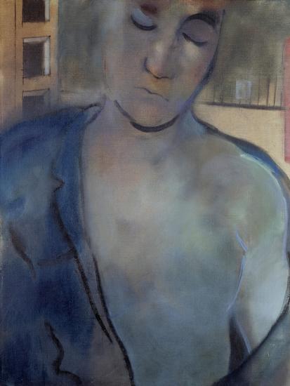 Tears of Bayswater Road, 1984-Neal Brown-Giclee Print