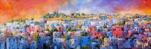 Jodhpur, La Citta Blu by Tebo Marzari