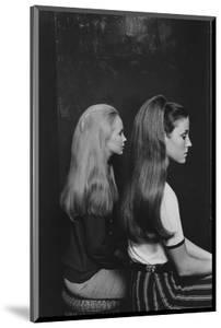 Glamour - September 1966 by Ted Hardin