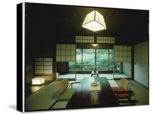 Room in Tarawaya Inn by Ted Thai