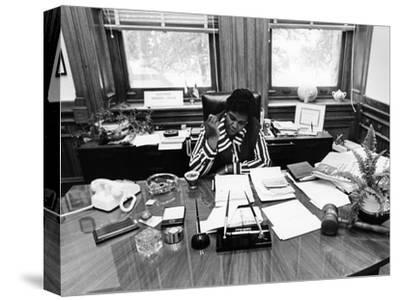 Barbara Jordan 1972