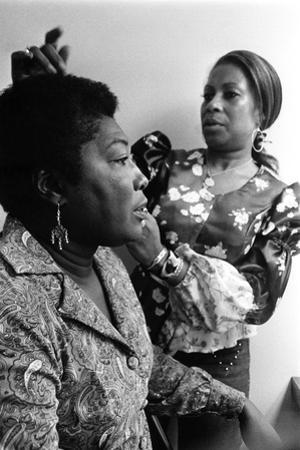 Esther Rolle, 1974