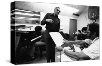 Ray Charles - 1974