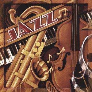 Jazz by Teddy Edinjiklian