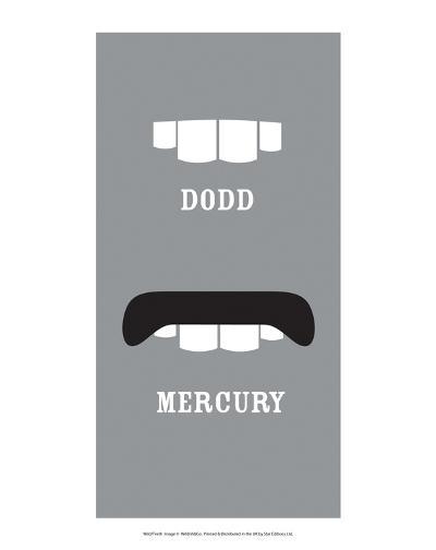 Teeth-Stephen Wildish-Art Print
