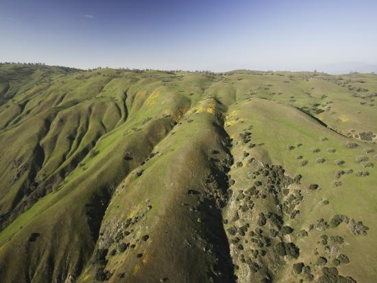 Tejon Ranch in California-Macduff Everton-Photographic Print