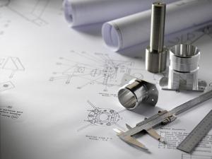 Engineering Equipment by Tek Image