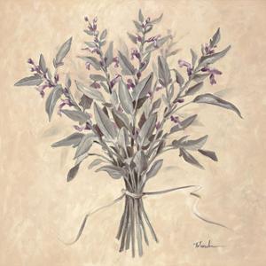 Scent of Sage by Telander