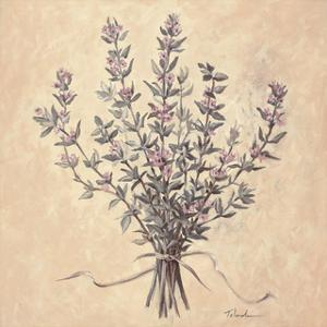 Scent of Thyme by Telander