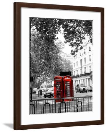 Telephone-Emily Navas-Framed Photographic Print