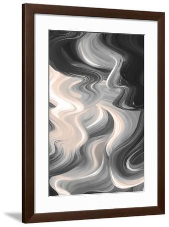 Tempest-Sam Kemp-Framed Giclee Print