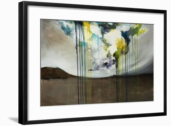Tempest-Kari Taylor-Framed Giclee Print