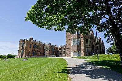 Temple Newsam House, West Yorkshire--Photographic Print