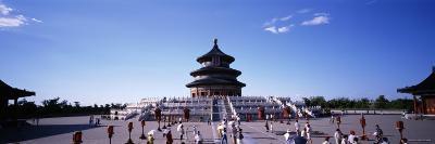 Temple of Heaven Beijing China--Photographic Print