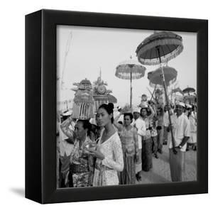 Temple Procession