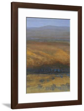 Temporary Heaven-Alan Mazzetti-Framed Giclee Print