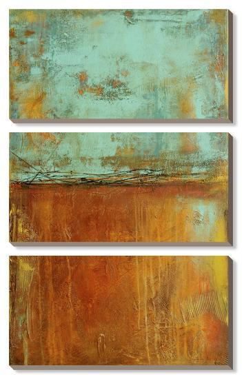 Ten City-Erin Ashley-Canvas Art Set