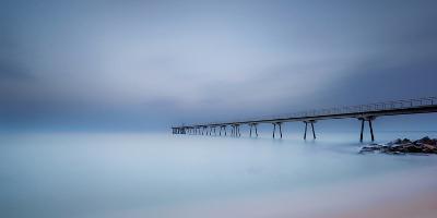 Ten Minutes.-Jonathan Bengtsson-Photographic Print