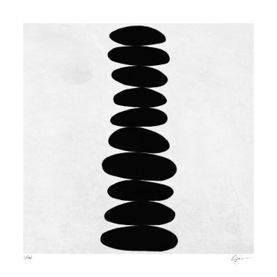 Ten Stones-Yuko Lau-Giclee Print