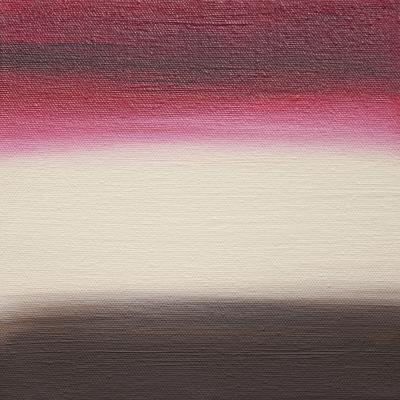 Ten Sunsets - Canvas 4-Hilary Winfield-Giclee Print
