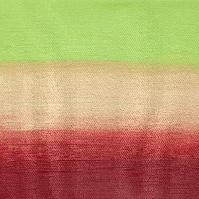 Ten Sunsets - Canvas 5-Hilary Winfield-Giclee Print