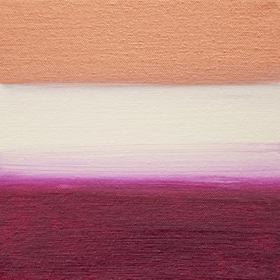 Ten Sunsets - Canvas 8-Hilary Winfield-Giclee Print