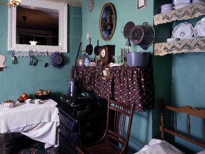 Tenement Museum-Carol Highsmith-Photo