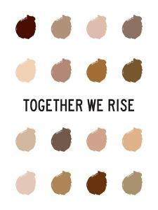 Together We Rise by Tenisha Proctor