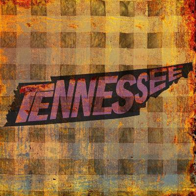 Tennessee-Art Licensing Studio-Giclee Print