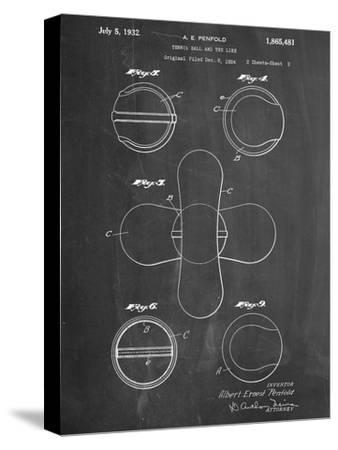Tennis Ball Patent