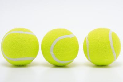 Tennis Balls-bao-Photographic Print