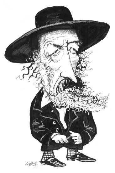 Tennyson-Gary Brown-Giclee Print