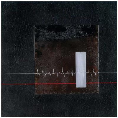 Tension-Gil Manconi-Art Print